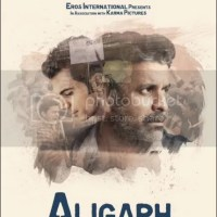Movie Review : Aligarh (2016)