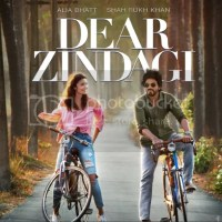 Movie Review : Dear Zindagi (2016)