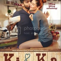 Movie Review : Ki and Ka (2016)