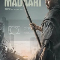 Movie Review : Madaari (2016)