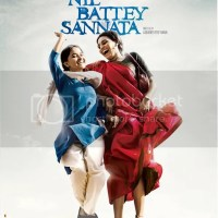 Movie Review : Nil Battey Sannata (2015)
