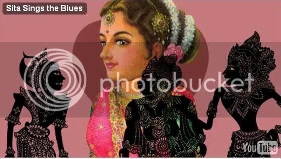 Sita sings the blues : The three narrators