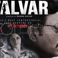 Movie Review : Talvar