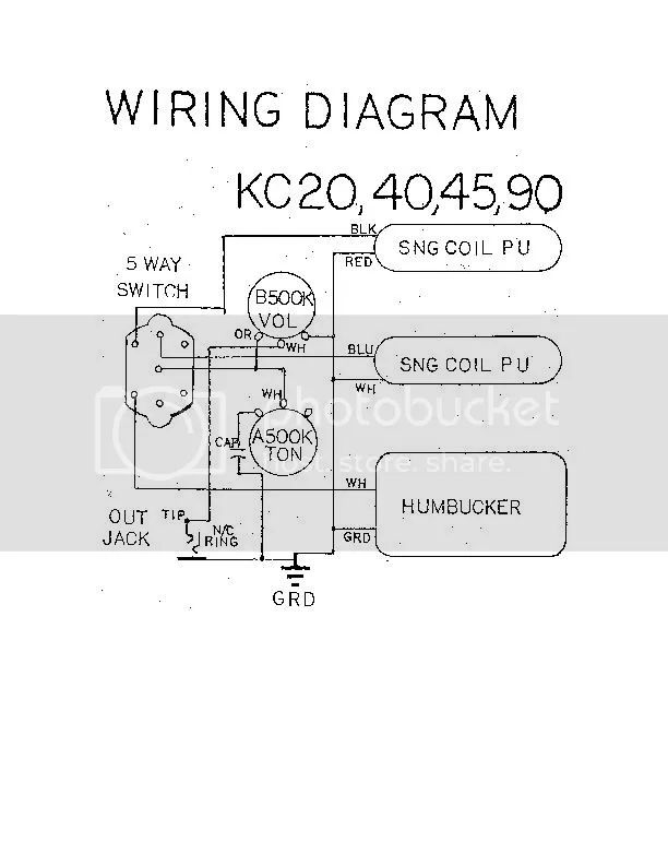 washburn wiring schematics
