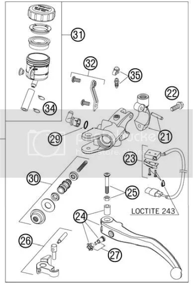 Ktm Carb Diagram - Best Place to Find Wiring and Datasheet Resources