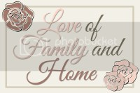 Love of Family and Home