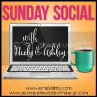 Sunday Social - Pin Me Baby!