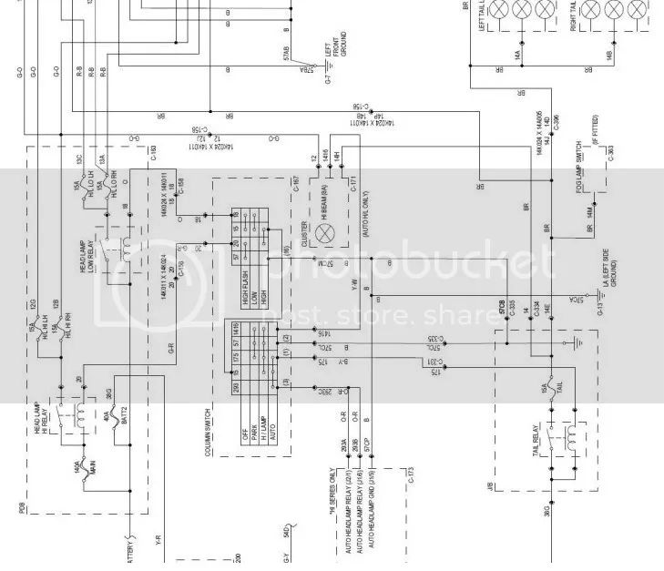 for anyone else looking for a ba wiring diagram i found it here