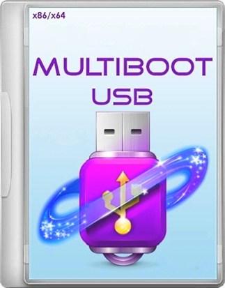 MultiBootUSB 8.9