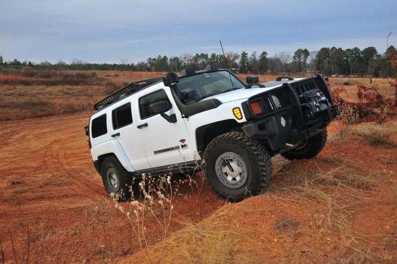 General Grabber Red Letter Tires Hummer Amp Hummer Mods T
