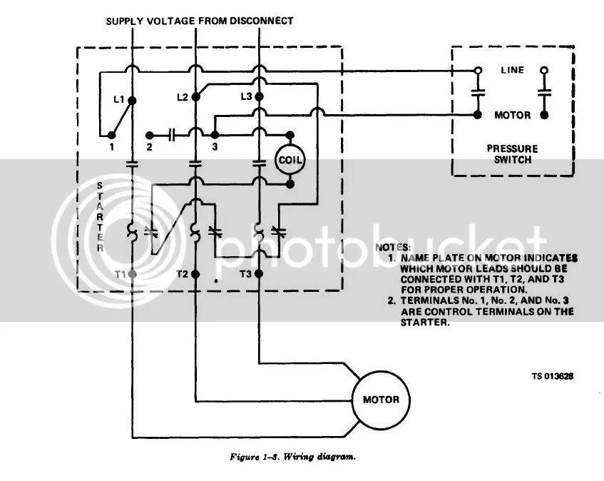baldor 230v capacitor wiring