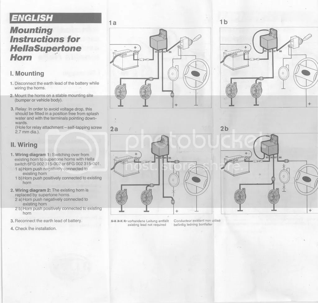 fog light installation instructions