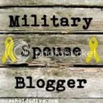 MilitarySpouseBlogs