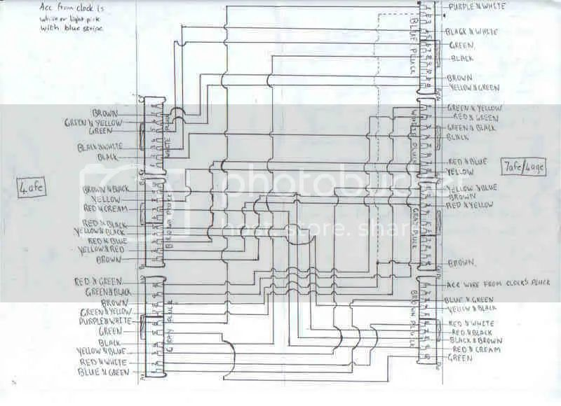 wiring diagram for toyota conquest