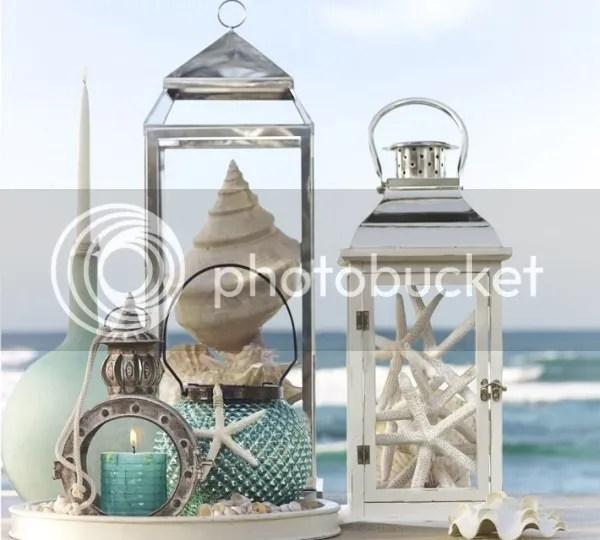 photo Summer-decoration-ideas-lanterns-starfish-stainless-steel-blue.jpg