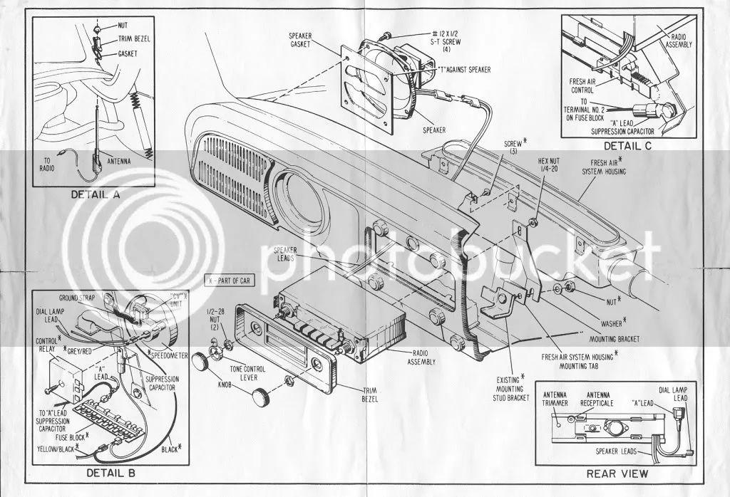 virago 920 diagrama de cableado