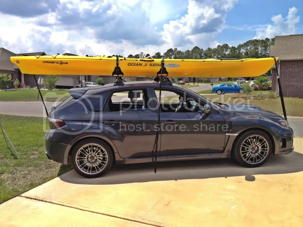 All About Roof Racks Page 174 Nasioc