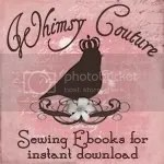Whimsy Couture Pattern Shop