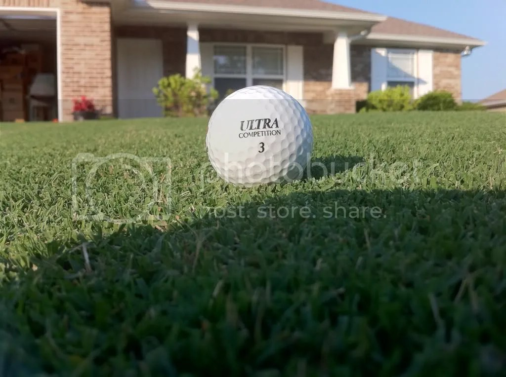 My Experiences Leveling My Lawn With Sand
