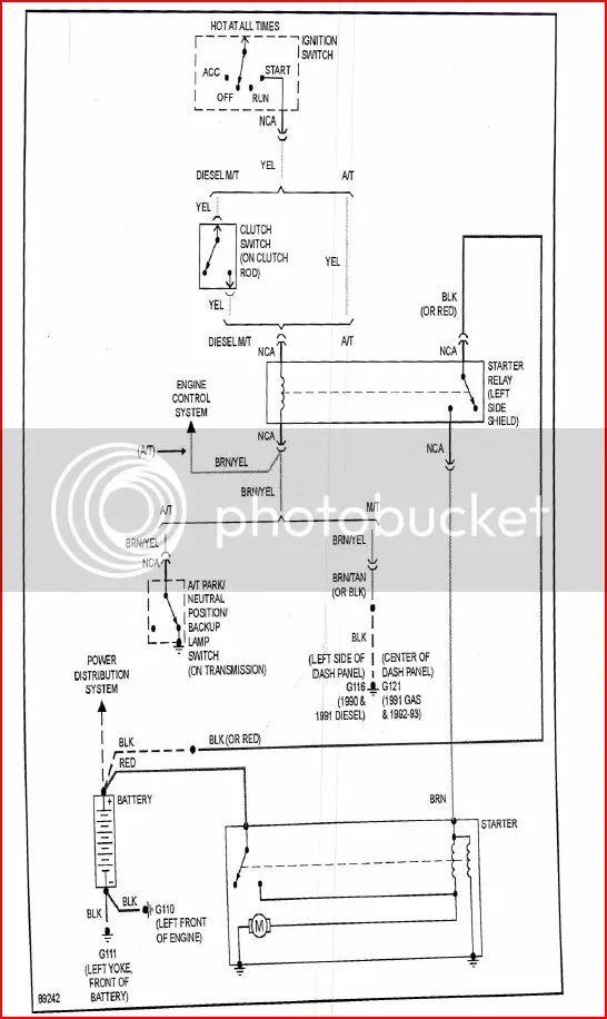 cummins diesel wiring diagram