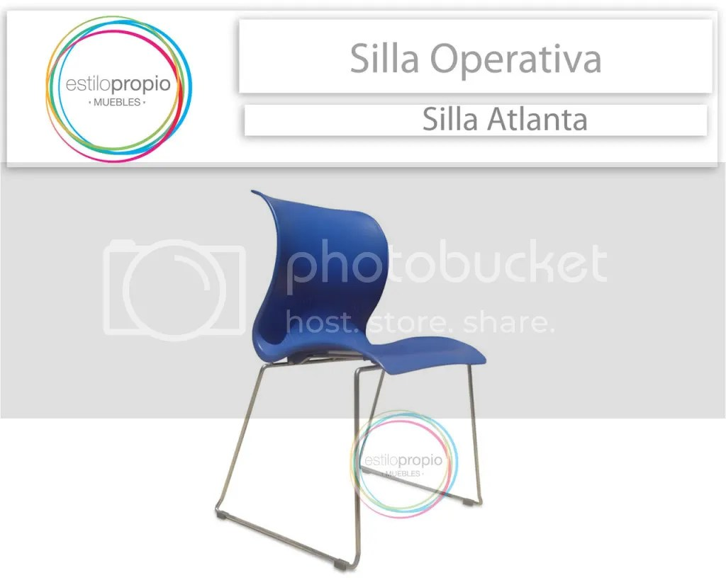 Sillas Para Pc Silla Atlanta Silla De Diseño Moderno Ideal Comedor Pc