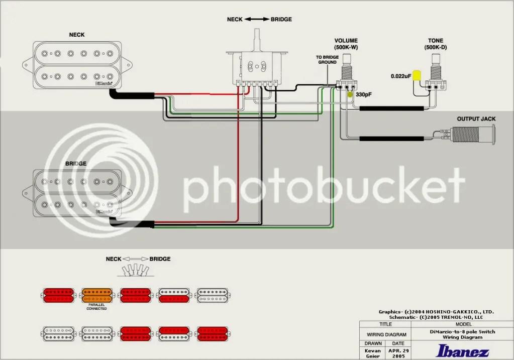 Ibanez Rg1527 Wiring Diagram understanding electrical drawings