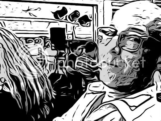 Dave Douglas Sketchl