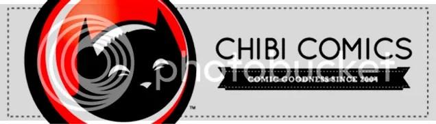 CHIBI COIMCS