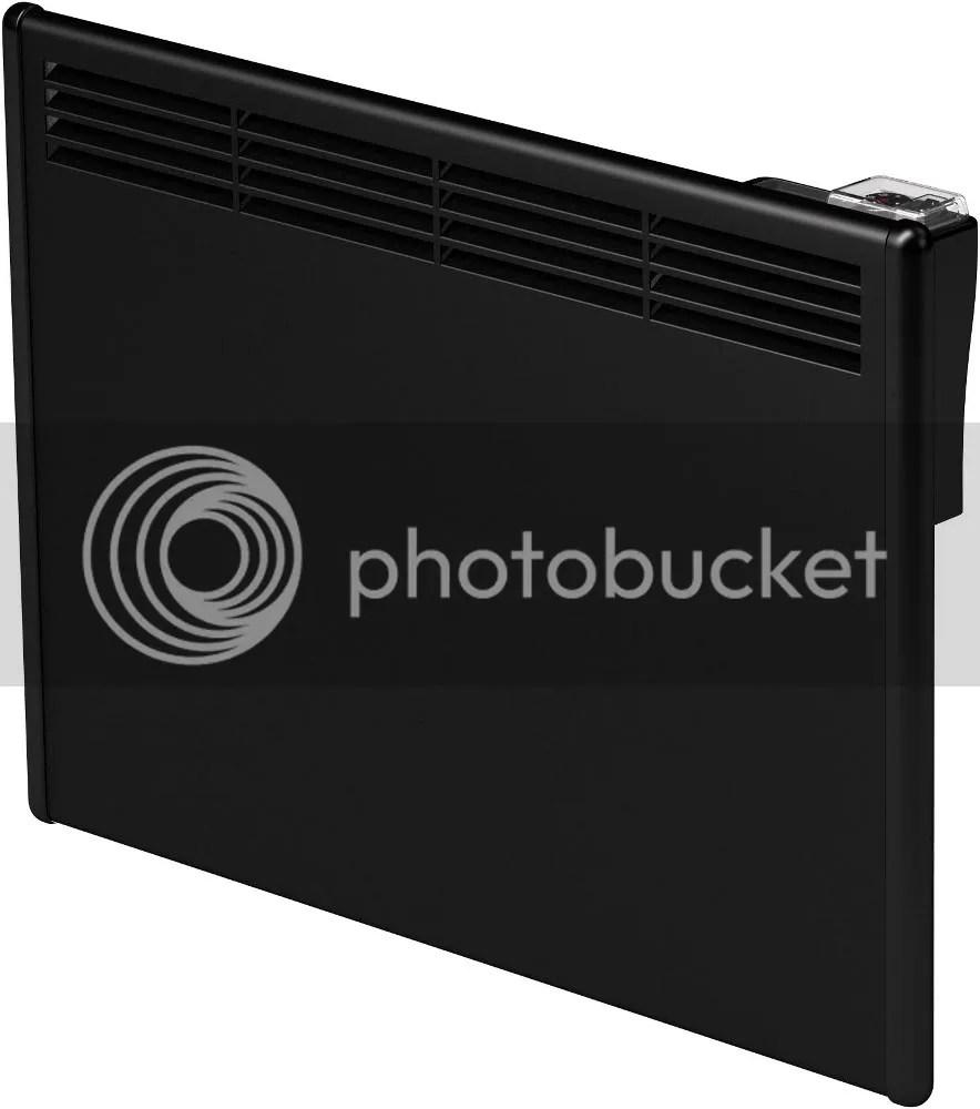 Beha 600 Watt Electric Convector Panel Heater Wall