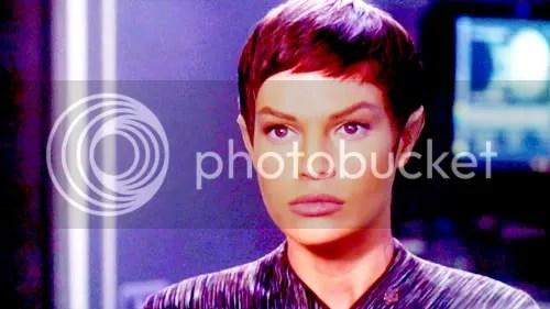 Akatsuki Hd Live Wallpaper Star Trek Characters Women