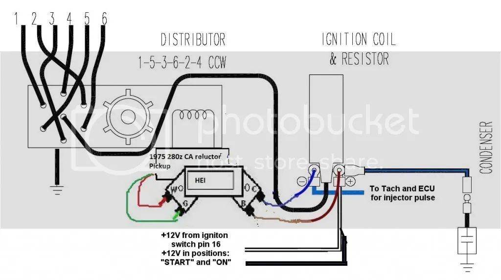71 240z wiring diagram