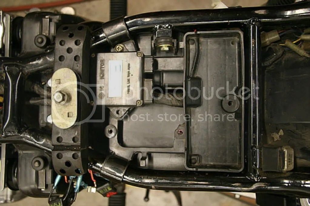 Yamaha Xj550 Fuse Box Wiring Diagram