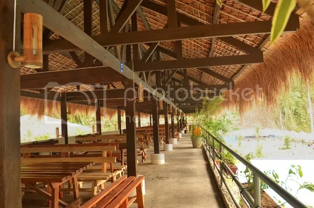 Tejero Tables and Cottages for Rent