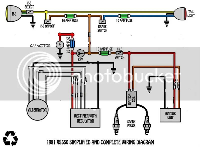 Sparx Wiring Diagram - Wiring Diagram Write