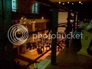 Camerata Antiqua de Curitiba, Capela Santa Maria, 18.12.2010