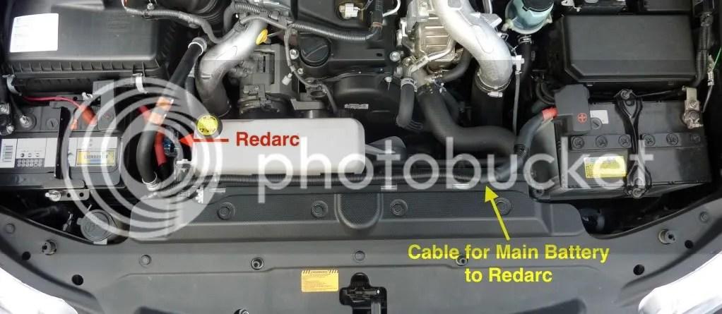 Dual Battery TD 150 GXL - PradoPoint - Toyota Prado 4x4 Landcruiser
