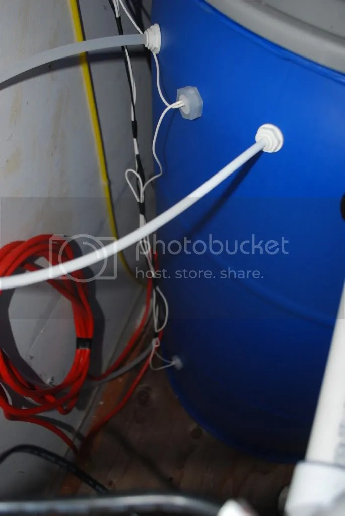 Need assistance with RODI float switch wiring Archive - Reef Frontiers
