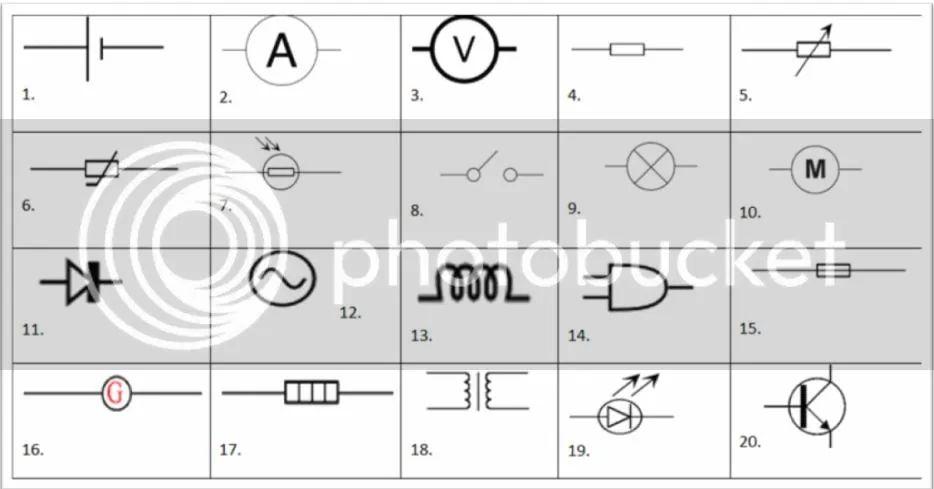 Circuit Diagram Ks3 Auto Electrical Wiring Diagram