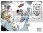 National Debt Cartoon
