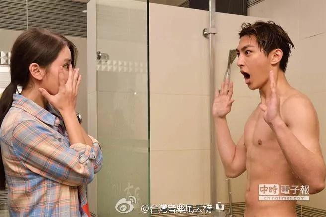 Aaron Yan Fall In Love With Me Wallpaper Fall In Love With Me With Aaron Yan And Tia Li Premieres
