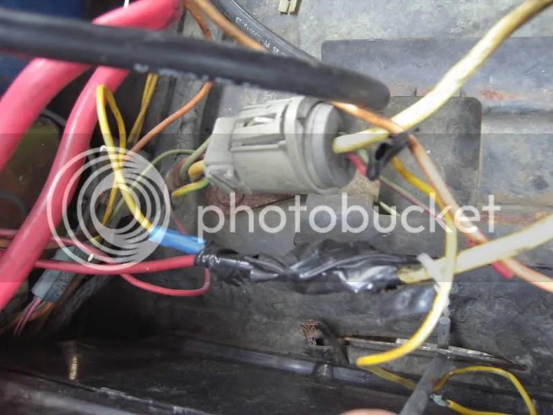 ford f350 alternator wiring diagram f alternator wiring help ford