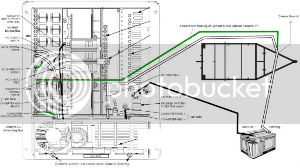 apc module wiring diagram