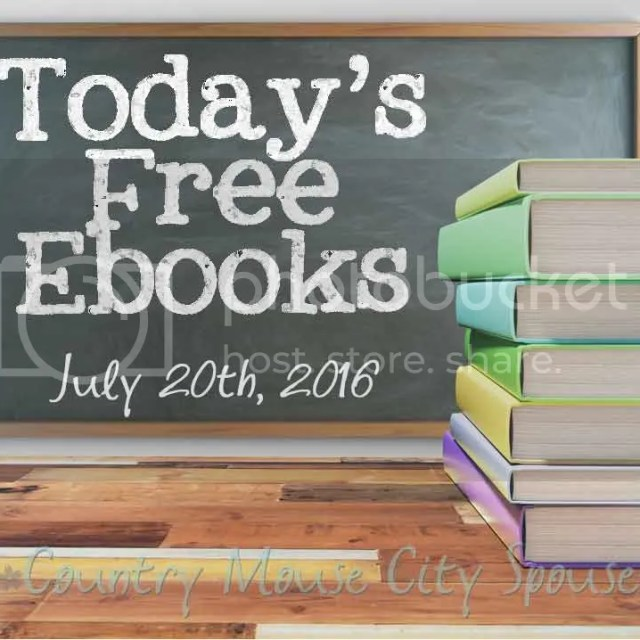 Country Mouse City Spouse Today's Free eBooks July 20th, 2016