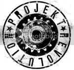 Projekt Revolution 2007 logo
