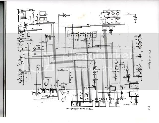 wiring diagram 1979 ford fairmont