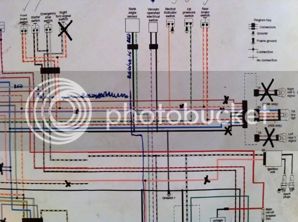 1995 Harley Davidson Wiring Diagram Online Wiring Diagram