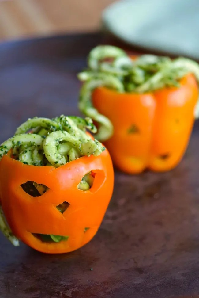 Boo! 13 spooky Halloween dinner recipes to make you parent of the year