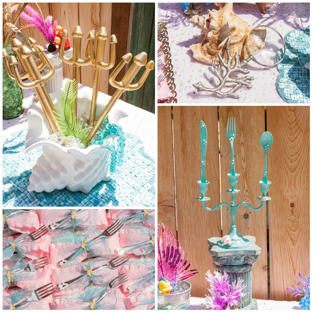 Mermaid Gift Ideas Mermaid Party Ideas That Are Simply Fin Tastic Cool Mom