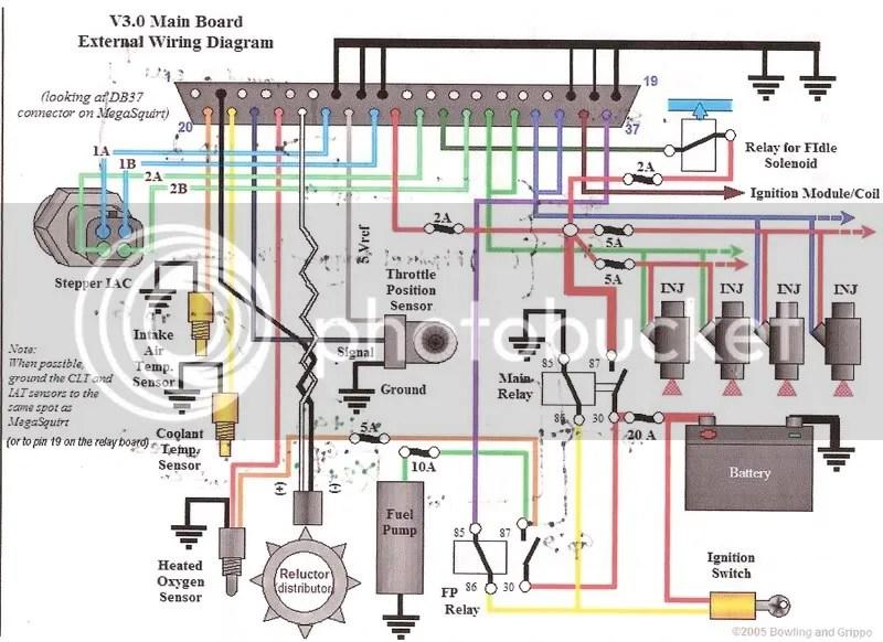 cam sensor wiring diagram camshaft position sensor wiring diagram
