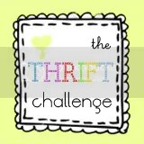 thethriftprojectbutton 1 I Resolve to be more Thrifty | The 2011 Thrift Challenge